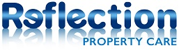 Reflection Property Care Logo